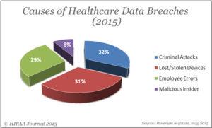 data breach causes 2015